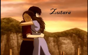Zutara Wallpaper by Jesusfreak-kk