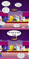 Royal Family Tumblr Holiday 1 FULL by GatesMcCloud
