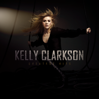 Kelly Clarkson - Greatest Hits by mycover