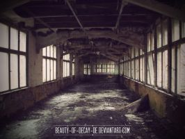 Sanatorium W. I by Beauty-of-Decay-de