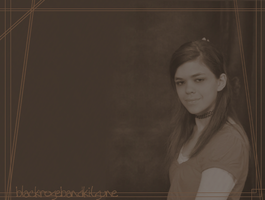 ID in Sepia by BlackRoseBandKitsune