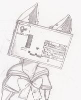 Cats are the internet by HarryNickolls