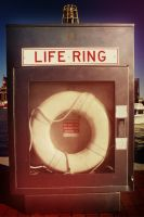 Life Ring by AnthonyPresley