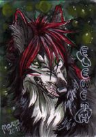 ACEO - Eleweth by Marzzunny
