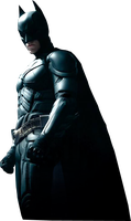 The Batman png by DIGITALWIDERESOURCE