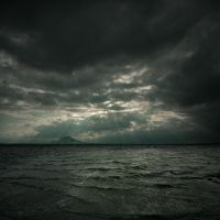 STORMWARNING I by Karezoid