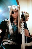 Rai - Lamento Beyond The Void by Elffi