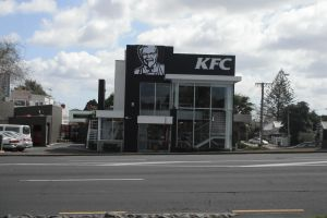 KFC ready for World Cup by TFP-Steeljaw