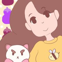 Bee and Puppycat by Modomo