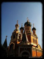 Russian Influence by amandaWAY