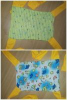 Baby Carrier for Dolls by Rabenmaedchen