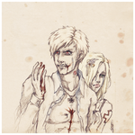 APH: Pruss x .... by interFEARia