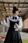 New Gothic Lolita 2 by Kechake-stock