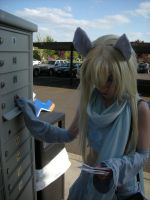 Mail..... by YamatanoKaguya