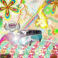 vw t1 hippy by entemin