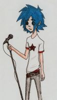 2-D by TNBC-Fan