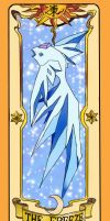 Clow Card The Freeze by inuebony