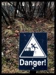 danger by TurquoiseCat