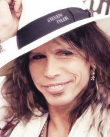 Steven Tyler by judas-kisss
