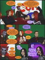 VW: Wrath of Con 14 by GrymmBadger