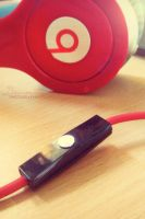 Beats by Dr dre by dinamata