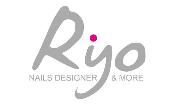 Riyo Nails-logo by Luigui-Dlt