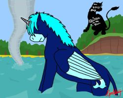 BOTR- Tidal Wave's Twister by random-person101
