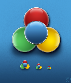 Google Chrome Edit by JennyWheat
