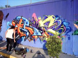 Kliek VEW colors by GraffMX