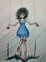 I Want To Be A Marionette by EternalxJudgement