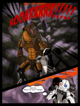 Hunters and Hunted, CH1 PG19 by Saronicle