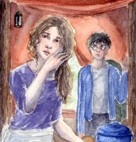 Deathly Hallows - chapter 16 by Eliathanis