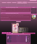 Aelita Supercomputer CSS by A-queenoffairys