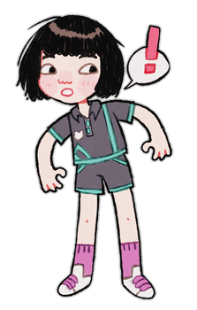 feng min by Screamsicle