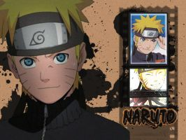 NARUTO WALLPAPER2 by Doza17