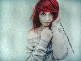 Red Beauty by escape-the-fate-909