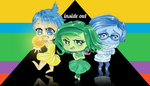 Inside Out-Chibified! (Wallpaper available in dl!) by NillaPop
