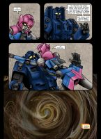 Csirac - Issue #2 - Page 18 by TF-TVC