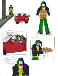 Will Funny 4 Money by insectikette