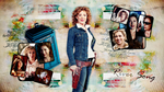 River Song wallpaper by charmingangel22
