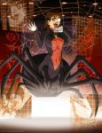 Along came a spider by StormFedeR