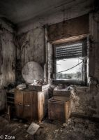 House Decay by stengchen