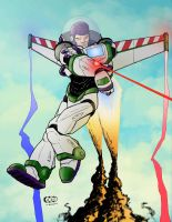 To Infinity and Beyond by acarabet