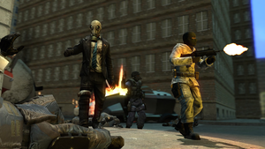 Big City Heroes by TheStig123100