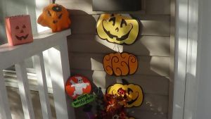 Halloween Decorations 6 by Madam--Kitty