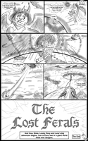 The Lost Ferals - Page 16 by Mike-Dragon