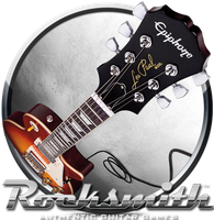 Rocksmith by C3D49