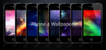iPhone 4 Wallpapers by kon