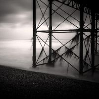 Brighton Pier II by Jez92