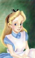 Alice by susieecool